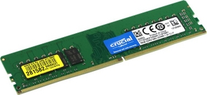 Crucial  CT16G4DFD824A  DDR4 DIMM 16Gb  PC4-19200  CL17