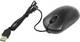 CBR Optical Mouse CM112 Black (RTL) USB 3but+Roll