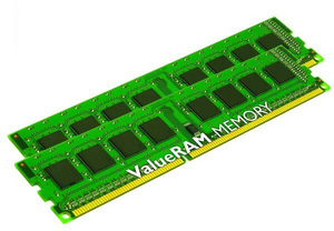 Kingston ValueRAM KVR16LS11/8 DDR-III SODIMM 8Gb PC3-12800 CL11 (for NoteBook)