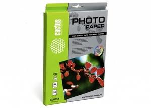 Cactus CS-GA420020 (A4, 20 листов, глянцевая, 200 г/м2)