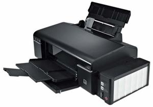 Epson L1800 (A3+, 15 стр/мин, 5760x1440 dpi, 6 красок, USB2.0)