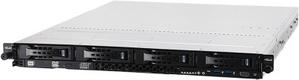 Asus 1U RS300-E8-RS4 90SV00BA-M20CE0(LGA1150, C224, PCI-E,SVGA, DVD-RW, 4xHotSwapSAS/SATA, 4xGbLAN,4DDR-III)