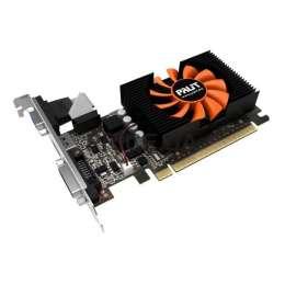 Palit 1Gb PCI-E DDR-5 Palit GeForce GT730 (RTL) D-Sub+DVI+HDMI