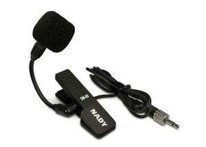 NADY CM60 Mini-XLR Конденсаторный микрофон