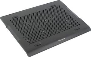 Cooler Master R9-NBC-A2HK-GP NotePal A200 (20-28дБ,700-1200об/мин, USB2.0, USB питание)