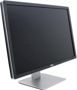 "Dell 27"" Монитор DELL P2715Q 621699 с поворотом экрана (LCD, Wide, 3840x2160, HDMI, MHL,DP, miniDP, USB3.0 Hub)"