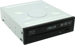 Asus BD-R/RE/XL &DVD RAM&DVD±R/RW&CDRW ASUS BW-16D1HT Black SATA (OEM)