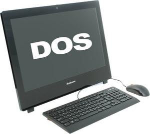 "Lenovo S50-30 F0BA001CRK i3 4005U/4/500/DVD-RW/WiFi/BT/DOS/23"""