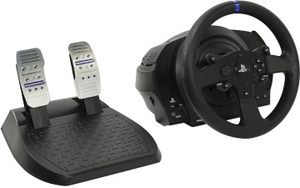 Thrustmaster Руль ThrustMaster T300RS (Рул. Колесо, педали, PS3/PS4) 4160604