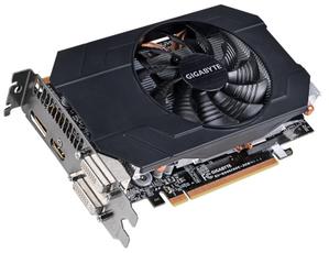 Gigabyte 4Gb PCI-E DDR-5 GIGABYTE GV-N960IXOC-4GD (RTL) DualDVI+HDMI+DP+SLI GeForce GTX960