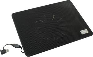 Deepcool DP-N112-N1BK N1 Black (16-20дБ, 600-1000об/мин, USB питание)