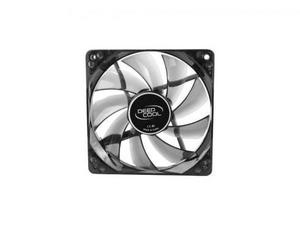 Deepcool DP-FLED-WB120 Wind Blade 120 (3пин, 120x120x25mm, 26дБ, 1300об/мин)