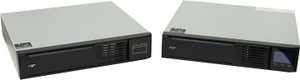 FSP UPS 2000VA FSP PPF16A1706 (2ч) Knight RM Combo 2K + BAT BANK USB, ComPort, LCD
