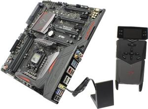 Asus MAXIMUS VIII EXTREME (RTL) LGA1151 Z170 4xPCI-E HDMI+DP GbLAN+WiFi+BT SATA ATX 4DDR4