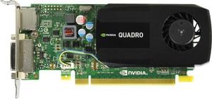 PNY 2Gb PCI-E DDR3 PNY VCQK420-2GB-PB (RTL) DVI+DP NVIDIA Quadro K420