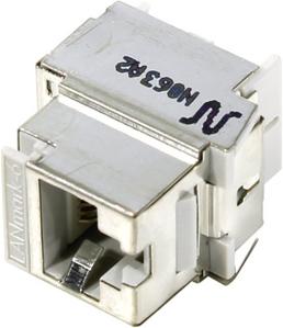 Nexans RJ-45 Snap-In FTP 6 Lanmark-6, Nexans N420.666