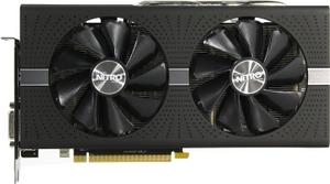 Sapphire AMD Radeon RX 570 / 4Gb