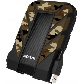 ADATA AHD710MP-2TU31-CCF HD710M Pro USB3.1 Portable 2.5