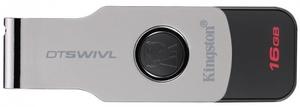Kingston DataTraveler SWIVL 16Gb (DTSWIVL/16GB)