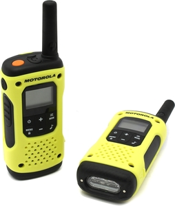 Радиостанция Motorola TLKR T92 H2O Walkie-Talkies