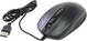 OKLICK Optical Mouse 105S Black (RTL) USB 3btn+Roll 400941