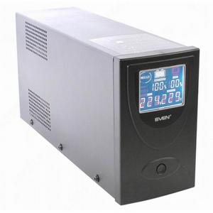 ИБП Powerman Back Pro 800 800VA 540Вт