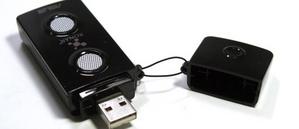 Asus Xonar U3 (RTL) USB