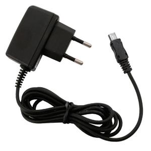 Зарядное устройство универсальное для miniUSB (5V, 800mA)