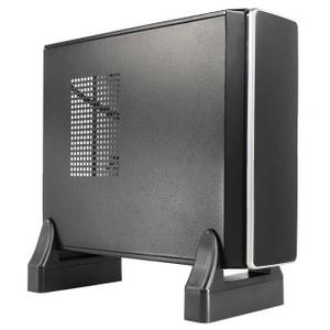 Компьютер Office Lite Celeron J1800 2.58 ГГц / 4Gb / 500Gb / Intel HD Graphics / DVD±RW / Slim mini-ITX 300W
