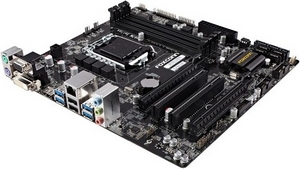 Asus H97M-E (RTL) LGA1150 H97 PCI-E Dsub+DVI+HDMI GbLAN SATA RAID MicroATX 4DDR-III