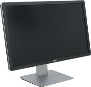 "Dell 23.8"" Монитор DELL P2415Q 621705с поворотом экрана (LCD, Wide, 3840x2160, HDMI, MHL, DP, miniDP, USB3.0 Hub)"
