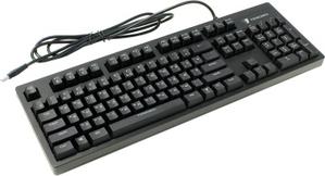 Клавиатура Tesoro Excalibur G7NL BL Blue USB 104КЛ , подсветка клавиш
