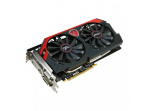 MSI 2Gb PCI-E DDR-5 MSI V314 R9 380 GAMING 2G (RTL) DualDVI+HDMI+DP RADEON R9 380