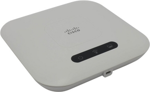 Cisco WAP321-E-K9 Wireless-N Selectable-Band PoE Access Point(1UTP 10/100Mbps, 802.11b/g/n, 300Mbps)