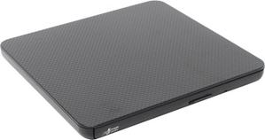 LG DVD RAM & DVD±R/RW & CDRW HLDS GP80NB60 Black USB2.0 EXT (RTL)