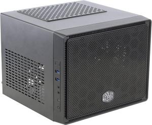 Компьютер DeskCube Intel Pentium G3450 3.4GHz / 4Gb / 1000Gb / WiFi / Cube mini-ITX 400W