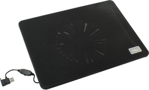 Deepcool DP-N214A5-UPAL U PAL (26.3дБ, 1000об/мин, USB питание)