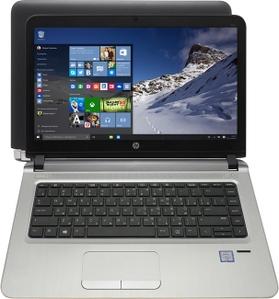 """Hewlett-Packard HP ProBook 440 G3 P5R90EA#ACB i7 6500U/8/256SSD/WiFi/BT/Win7Pro/14""""/1.55 кг"""