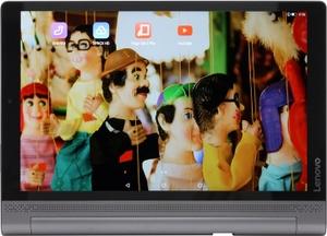 "Lenovo YOGA TAB 3 Pro 10"" ZA0G0051RU Black Atom x5-Z8500/2Gb/32Gb/LTE/WiFi/BT/Andr5.1/10.1""/0.66 кг"
