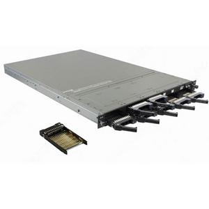 Asus 1U RS700-E7-RS8 90S-7JA0000U300UET (LGA2011, C602, 2xPCI-E, SVGA, 8x HS SAS/SATA, 4xGbLAN, 24DDR-III, 800W)