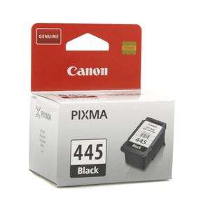 Canon Чернильница Canon PG-445XL Black для PIXMA MG2440/2540 (повышенной емкости)