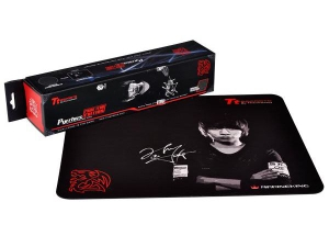 ThermalTake Tt eSports Pyrrhus PRIME Team Edition (коврик для мыши, 360x300мм) EMP0008SMS-A