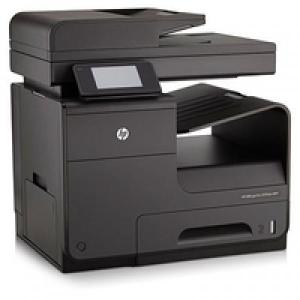 Hewlett-Packard hp OfficeJet PRO X476dw CN461 (A4, 768Mb, LCD,55 стр./мин,МФУ,факс,USB2.0,WiFi,сетевой,двусторонняя печать,DADF)