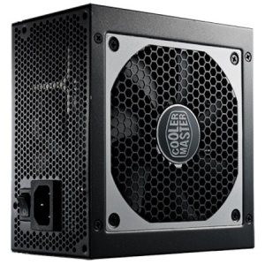 Cooler Master Блок питания Cooler Master V550 RS-550-AMAA-G1 550W ATX(24+2x4+2x6/8пин) Cable Management