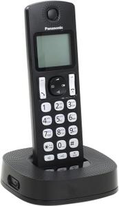Panasonic KX-TGC310RU1 р/телефон (трубка с ЖК диспл., DECT)
