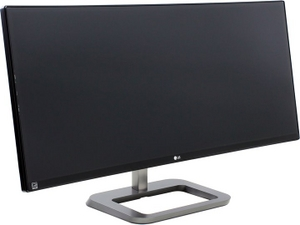 "LG 34"" Монитор LG 34UC87C-B (Curved LCD, UltraWide, 3440x1440, HDMI, DP, USB3.0 Hub)"