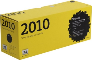 T2 Картридж T2 TC-S2010U для Samsung ML-1610/1615/2010/2015/2570, SCX-4321/4521, Xerox Phaser 3117/3122/3124/3125