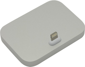 Apple ML8J2ZM/A iPhone Lightning Dock Silver