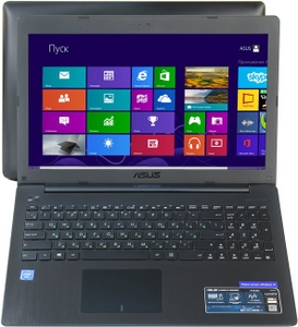 "Asus P553MA 90NB04X6-M27690 Cel N2840/2/500/WiFi/BT/Win8/15.6""/1.93 кг"