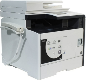 Canon i-SENSYS MF729Cx (A4, 1Gb, 20 стр/мин, цв.лазерное МФУ,факс,LCD,DADF,двустор.печать,USB2.0,сетевой,WiFi,NFC)